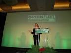 GE s Johanna Wellington, Sustainable Energy Program Leader GE s Global