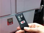 Reading s Latch-Matic remote locking system can lock and unlock doors