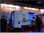 Gruau, a French upfit company, is coming to the U.S. with a