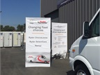 Chanje is partnering with Ryder for sales, service, and parts.