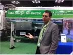 Matt Jarmuz, Odyne s director of sales, explains the first plug-in