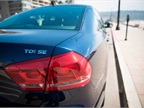A rear-view camera system adds rear visibility for backing up and