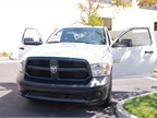 The Ram 1500 EcoDiesel pickup is the first of its kind in this