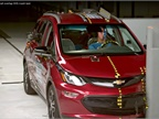 Chevrolet Bolt Crash Test