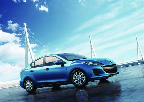 <p>The first vehicle to use Mazda's internal Building Block Strategy, the 2012 Mazda3 SKYACTIV offers significantly improved fuel economy.</p>