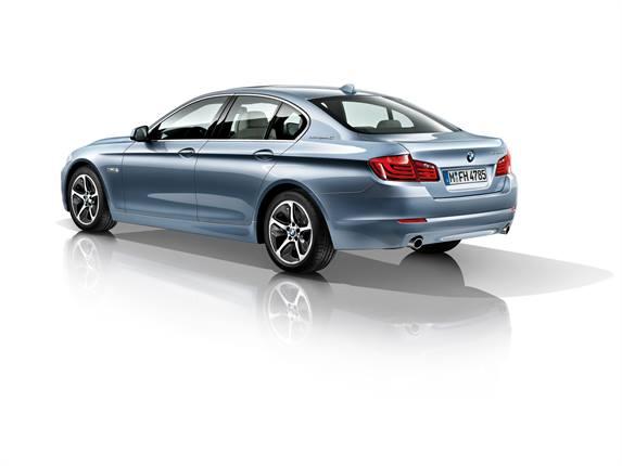 <p>2012 BMW ActiveHybrid 5</p>