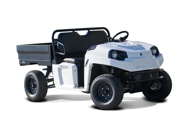 Gem Em1400 Electric Utility Vehicle Products Electric