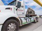 <p>To satisfy growing customer demands, McNeilus NGEN CNG systems are now available on a wider range of vehicle types – including construction, delivery, over-the-road, and other severe-duty fleets. (PHOTO: McNEILUS)</p>