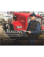 6 Reasons Why Electronic Logging Can Benefit Your Business